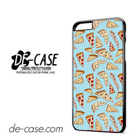 Pizza Collage DEAL-8758 Apple Phonecase Cover For Iphone 6/ 6S Plus