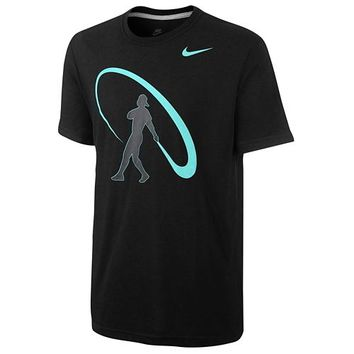 Nike Griffey II Swingman T-Shirt - Men's at Champs Sports