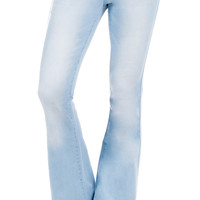 Super Soft Flare Jeans