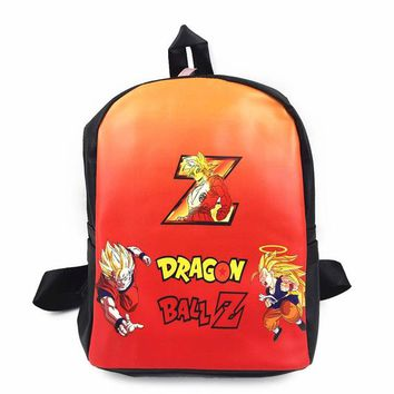 Boys bookbag trendy Attack on Titan/one pieces luffy School Bags for Teenage Hokage Ninjia Schoolbags Kids  cartable enfant Mochila AT_51_3