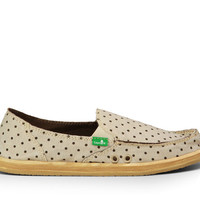 Sanuk® Hot Dotty | The Official Site