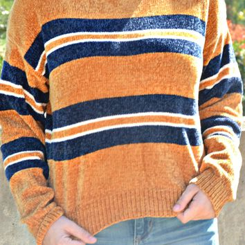 Next In Line Sweater