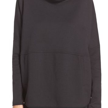The North Face 'Slacker' Turtleneck Poncho | Nordstrom