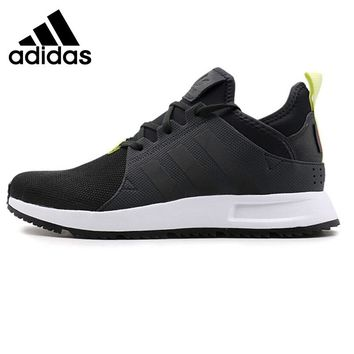 Original New Arrival 2018 Adidas Originals X_PLR SNKRBOOT Men's Skateboarding Shoes Sneakers