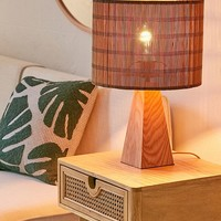 Keiko Table Lamp | Urban Outfitters