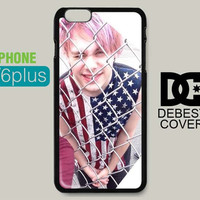 Michael Clifford Us Tee for iPhone Cases | iPhone 4/4s, iPhone 5/5s/5c, iPhone 6/6plus/6s/6s plus