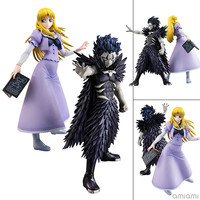 [Exclusive Sale] G.E.M. Series - Zatch Bell!: Burago & Sherry Belmont Complete Figure(Pre-order) 0%OFF 16,200 JPY