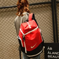 Hot Deal On Sale Backpack Sports Alphabet Outdoors Basketball [415636193316]