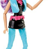 Barbie Spy Squad Cat Burglar Doll