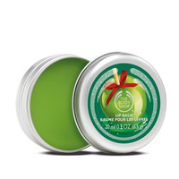 Glazed Apple Lip Balm | The Body Shop ®