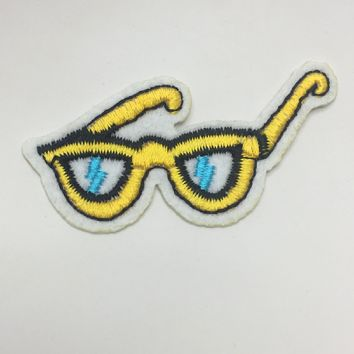 Shades Patch