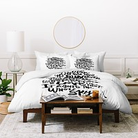Kal Barteski Even After All 1 Duvet Cover