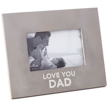 Dad Picture Frame, 4x6