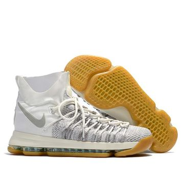 Nike Zoom KD 9   Fashion Casual Sneakers Sport Shoes