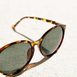 Camille Round Sunglasses - Urban Outfitters