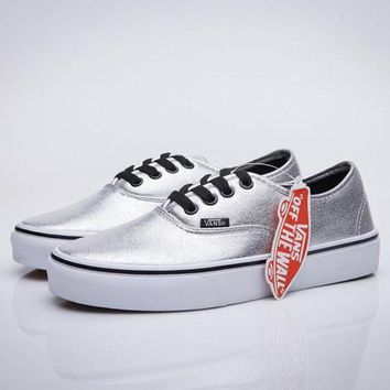 VANS Old Skool Flats Shoes Sneakers Sport Shoes