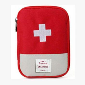 ONETOW Portable first aid kit,First aid in the open air survival kit of medical emergency bag