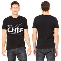 chef cook T-shirt