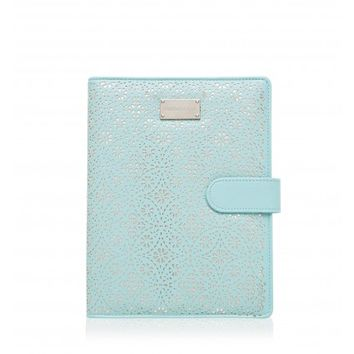 Lilly Large 2015 Diary - Celeste Blue