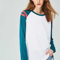 Cupshe At Leisure Basic Top