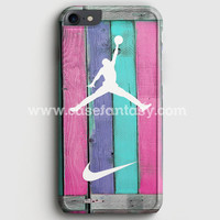 Nike Inspired Graphic iPhone 7 Case | casefantasy