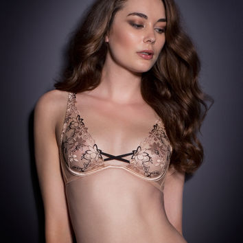 New In by Agent Provocateur - Yoshie Bra