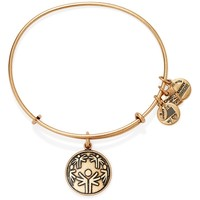 Power Of Unity Charm Bangle