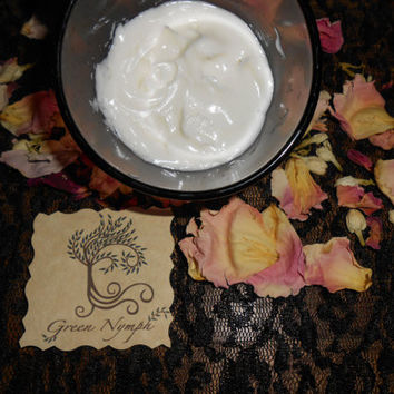 Lotion - The LOVERLY VALENTINE Collection - 14 Romantic, Delicious, Rich, Skin-Loving Recipes