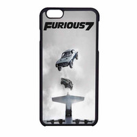 Fast And Furious 7 iPhone 6 Case