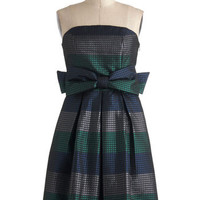 Eva Franco Pixel Perfect Dress | Mod Retro Vintage Dresses | ModCloth.com