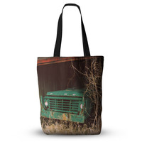"""Angie Turner """"Ford"""" Tote Bag, 13"""" x 13"""" - Outlet Item"""
