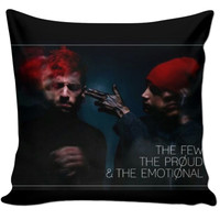 Fairly Local TØP Pillow