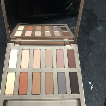 Urban decay ultimate basics palette new