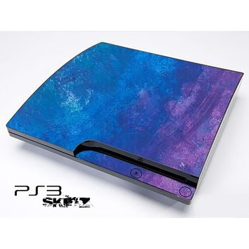 Pastel Skin for the Playstation 3