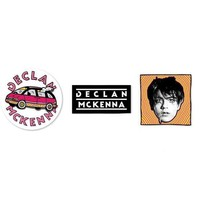 STICKERS | Merch | Declan McKenna UK Store
