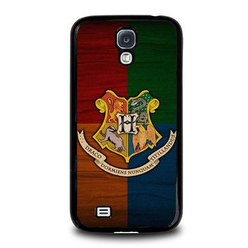 HARRY POTTER HOGWARTS SYMBOL Samsung Galaxy S4 Case Cover