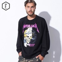 Men's Fashion Hoodies [8822208707]