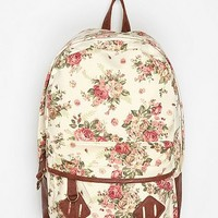 Carrot Exploding Floral Backpack