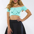 Sweet Ties Crop Top