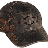 Chevrolet Buck Dri Duck Cap-Chevy Mall