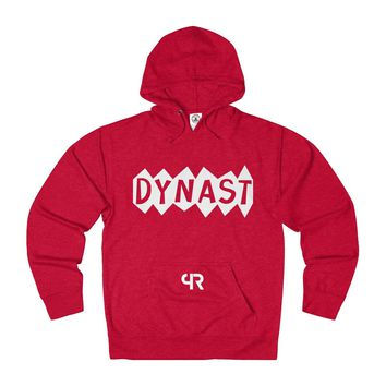 Mens DYNAST French Terry Hoodie