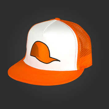 Welovefine:Dirk Hat Trucker Hat