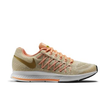 Nike Air Zoom Pegasus 32 MGR Women's Running Shoe Size 11 (Orange)