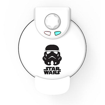Disney Star Wars Stormtrooper Waffle Maker New with Box