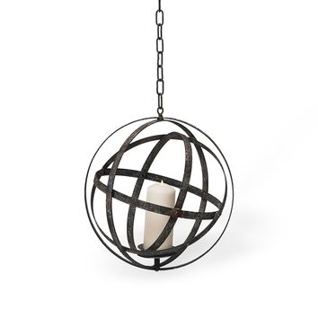 Small Hanging Orb