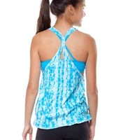 two's a party tank | ivivva