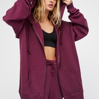 Free People Easy Track Top