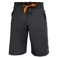 cross-training short 1.0 (Black/Atomic Orange)
