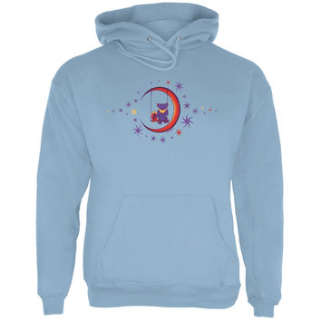 Grateful Dead - Moon Swing Pullover Hoodie