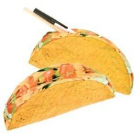 Taco Yummy Pocket Wallet